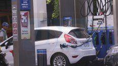 Perspectiva. Con esta operatoria de las petroleras se agudizará la falta de combustible, dijo González.