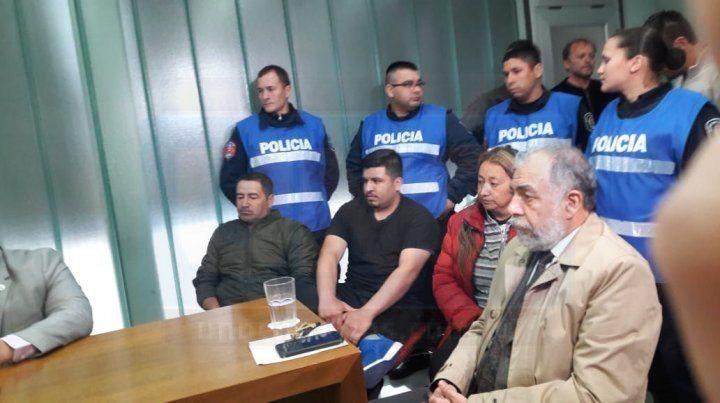 Dos excarcelados y uno con domiciliaria por la agresión a Varisco