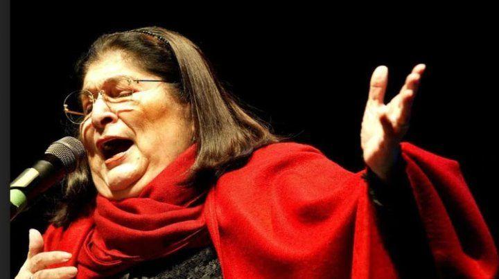 Mercedes Sosa, la tucumana de la voz mágica que conquistó el mundo