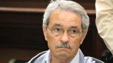 Atilio Ricardo Céparo, expolicía.