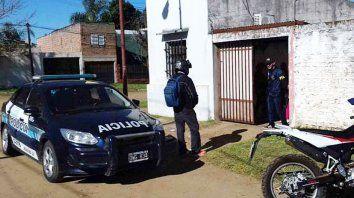 jefe y complices de clan narco seguiran procesados