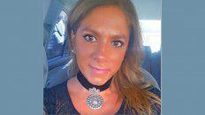 Gabriela Francia, ligada a la Municipalidad de Concordia