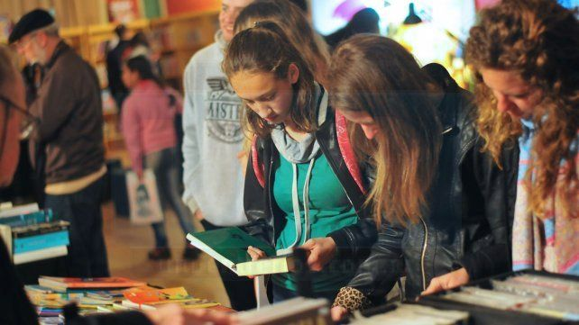 La Feria del Libro ofrece variedad de propuestas