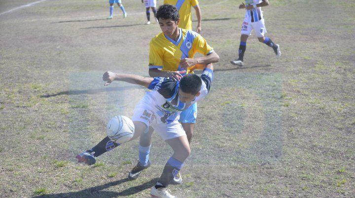 Peñarol ganó y está en cuartos