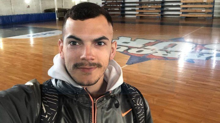 La Selfie: Agustín Richard