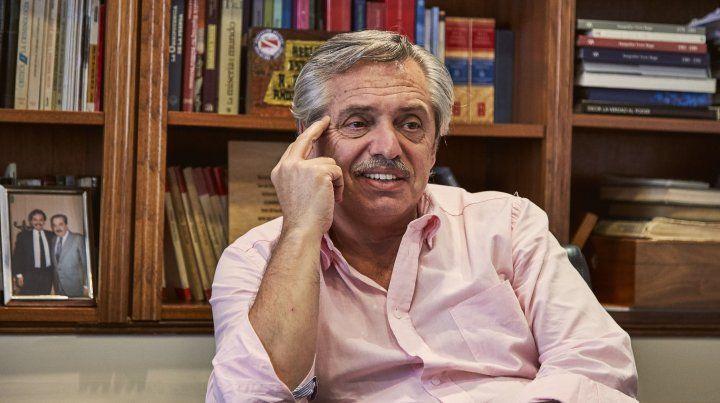 Fernández. Recuperar el protagonismo latinoamericano en el mundo.
