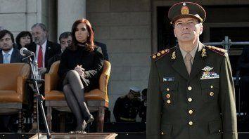 milani: se inicia el juicio por la desaparicion del soldado ledo