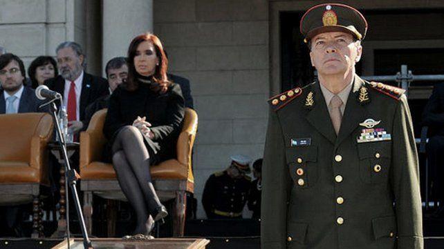 Milani: Se inicia el juicio por la desaparición del soldado Ledo