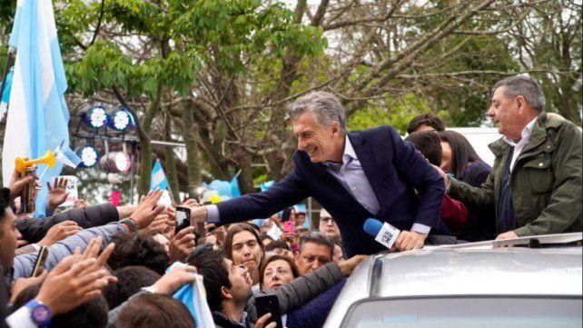 Macri y el Sí se puede llegarán a Paraná