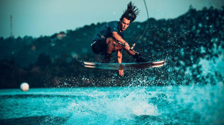 Las 32 mejores imágenes del IV Latinoamericano de Wakeboard