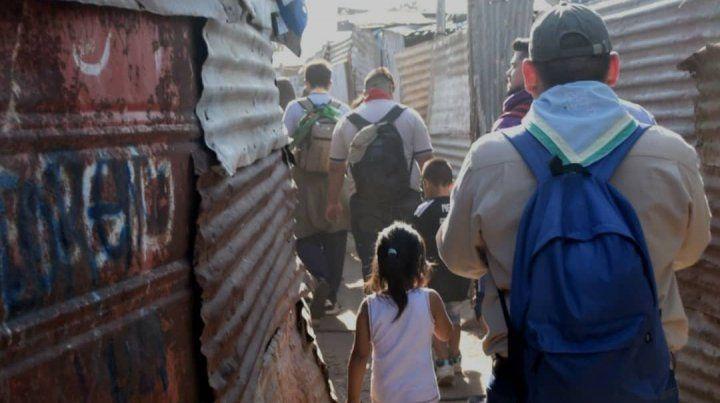 Más de 3.000 jóvenes participarán de un Encuentro de Scouts en Valle María