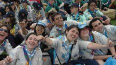 mas de 3.000 jovenes participaran de un encuentro de scouts