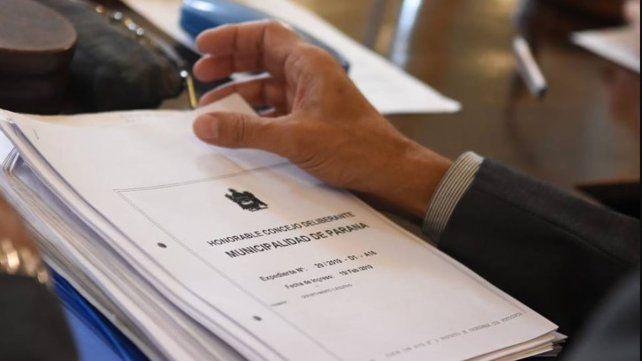 Ingresó al Concejo Deliberante el Nuevo Código de Edificación