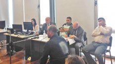 Ambos imputados por Apremios ilegales declararon en el juicio y afirmaron que no mantuvieron contacto con el denunciante