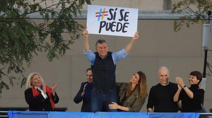 Macri hará un acto al pie de un monumento a Urquiza, en Paraná