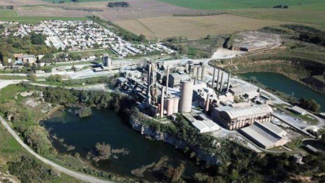 Loma Negra cierra emblemática fábrica