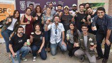 este fin de semana se realiza la 4ta. fiesta de la cerveza artesanal santafesina