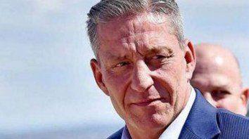 video-crisis en chubut: mal momento para el gobernador
