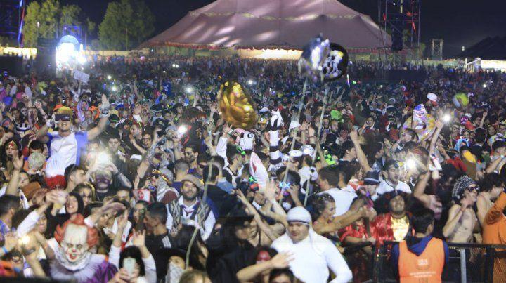 Ventas. El 50% de los tickets fueron adquiridos en la capital provincial.