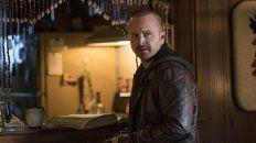 Continuidad. La película retoma la trama de Jesse justo donde el espectador lo dejaba en la serie.