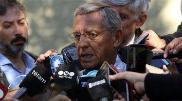 Murió el intendente de Neuquén Horacio Pechi Quiroga