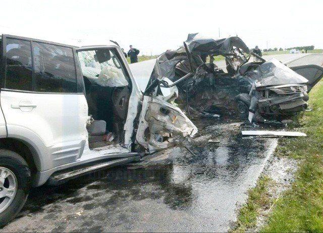 Victoria: a 5 años de la peor tragedia vial con siete fallecidos