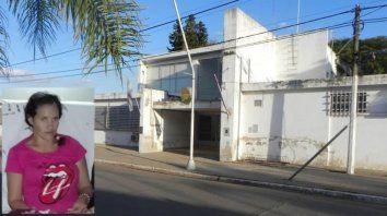 Testigos. Claudia, su hija de 9 años, familiares, un vecino y policías han declarado en la Fiscalía de Feliciano.