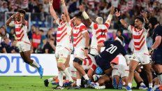 japon hace historia en el mundial de rugby