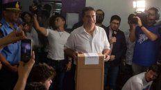 Elecciones en Chaco: Capitanich saca ventajas