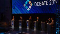 el debate presidencial