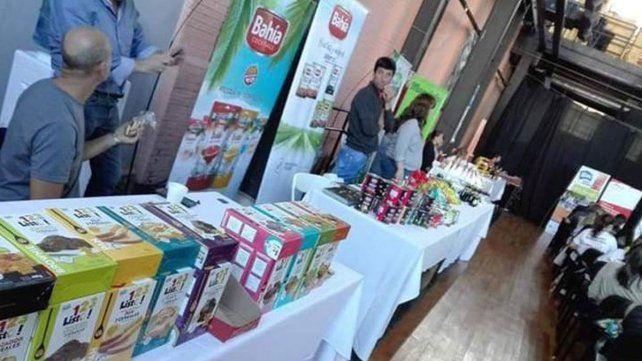 Crean Programa de Refuerzo Alimentario Libre de Gluten