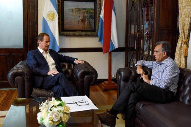 La provincia espera la devolución de los fondos que adeuda Nación