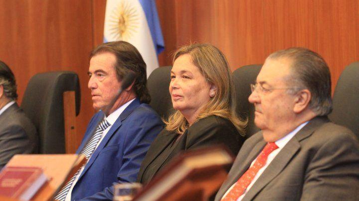 Sueldos del Poder Judicial: un vocal del STJ percibe un haber de casi 273.000 pesos