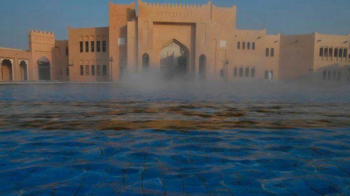 Renato Buscema analizó los 1°Juegos Mundiales de Playa Qatar 2019