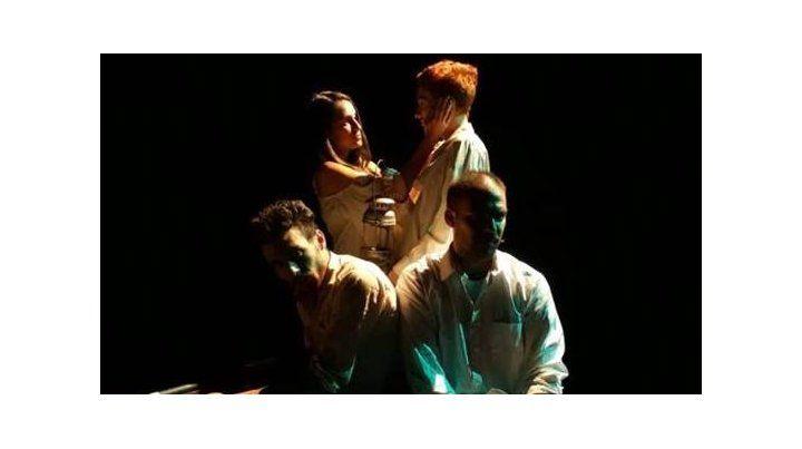 El Difuntito se presenta en el marco del Ciclo de Teatro Universitario