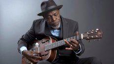 lurrie bell, leyenda del blues de chicago, tocara en parana