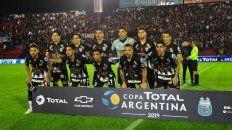 Estudiantes de Buenos Aires dio la sorpresa en Paraná
