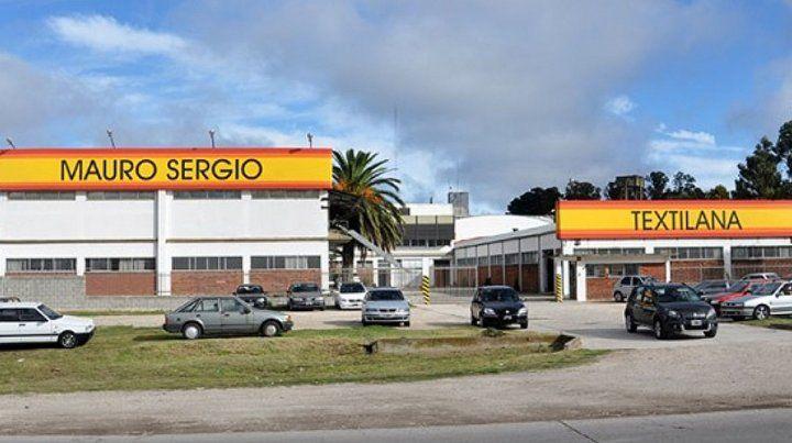 Despidos por goteo en la textil Mauro Sergio