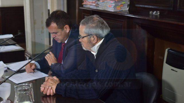 Dos sobrevivientes de la dictadura responsabilizaron al expolicía Céparo
