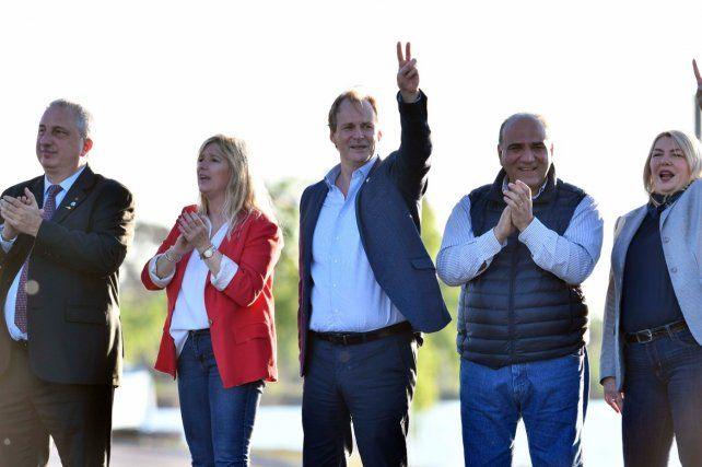 Alberto Fernández: Estamos volviendo