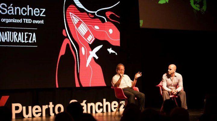 TEDx Puerto Sánchez: Un espacio para contar al mundo las buenas ideas que tenemos en Paraná