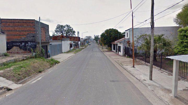 La inseguridad acecha en calle Larramendi con violentos robos