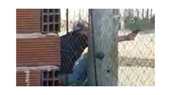 Difunden video de un fuerte tiroteo en Gualeguay