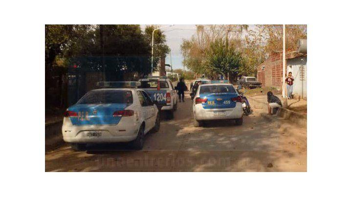 Falleció el hombre baleado: Intentaba recuperar el celular robado de su hija