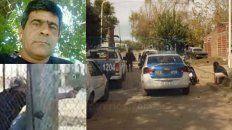 fallecio el hombre baleado: intentaba recuperar el celular robado de su hija