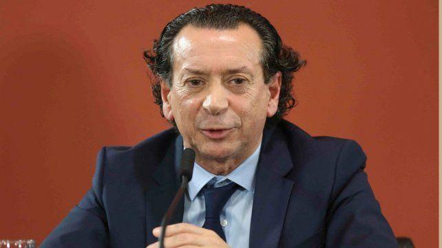 Dante Sica: Estamos administrando una economía kirchnerista