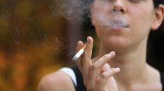 se fuma menos, pero se consume mas alcohol y crecio la mala alimentacion
