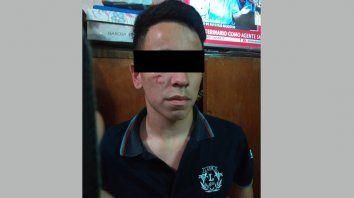 la denuncia de bullying en la escuela ceferino namuncura llego al cge