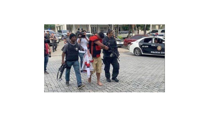 Un muerto y 19 detenidos en la previa a la otra semifinal de la Libertadores