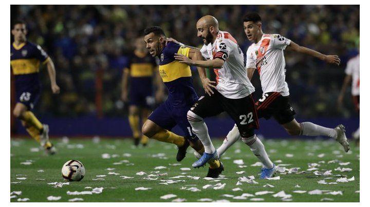 A pesar de la derrota, River es finalista de la Libertadores
